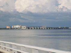 Sanibel Bridge 9-10-2010