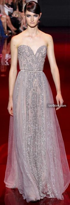 Elie Saab FW 2014 Haute Couture, every time Elie every single time!