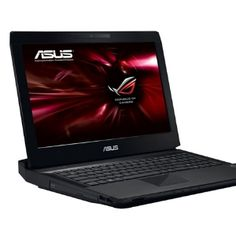 Asus Intros New 3D Gaming Notebook – The G53JW