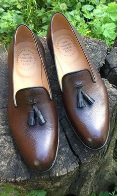 Valentin Frunza loafers                                                                                                                                                                                 More