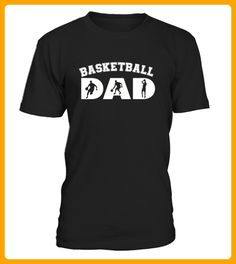 Mens Proud Basketball Dad - Basketball shirts (*Partner-Link)