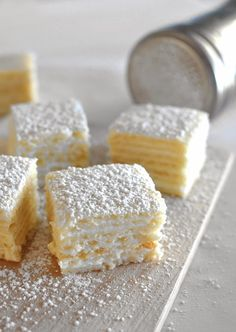 In Croatia we love our cakes, and we have a lot to love. There is so many beautiful cakes, big and small, with the most awe...