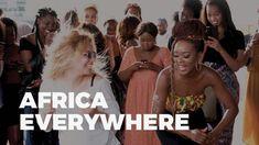 Découvrez l'émission Africa Everywhere ! Channel, Bikinis, Swimwear, Documentary, Entertainment, Africa, Bathing Suits, Swimsuits, Bikini