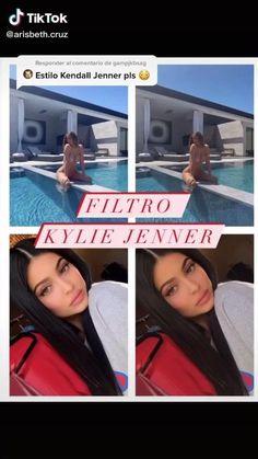 Feeds Instagram, Aesthetic Movies, Vsco Filter, Lightroom Presets, Kendall Jenner, Picsart, Filters, Photo Editing, Jenni