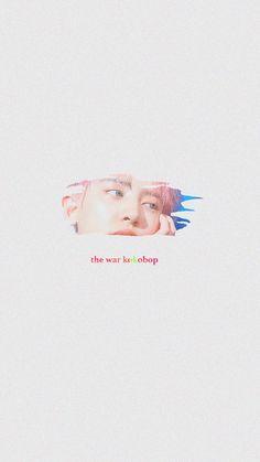 K Wallpaper, Laptop Wallpaper, Kawaii Wallpaper, Colorful Wallpaper, Galaxy Wallpaper, Chanyeol Kokobop, Exo Kokobop, Exo Kai, Exo Ot12