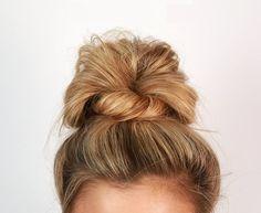 Coques: inspirações e tutoriais para executar esse famoso penteado