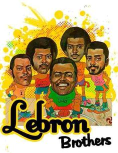 The Lebron Brothers illustrated for Cotique Records Latin Music, Dance Music, Salsa Musica, Afro Cuban, Classic Jazz, Puerto Ricans, Music Artists, Good Music, Funny Pictures