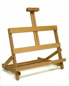 Office Furniture: Cappelletto CT18 Table Easel (adj. Height). Big Discount