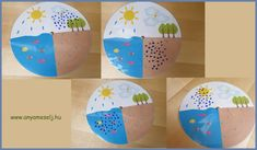 Creation Activities, World Water Day, Easter Crafts, Kids And Parenting, Rum, Kindergarten, Spring, Creative, Preschool