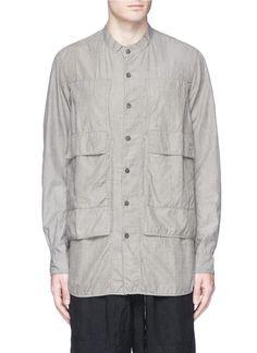 ZIGGY CHEN . #ziggychen #cloth #shirt