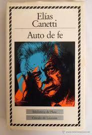 CANETTI, E., Auto de fe, Círculo de Lectores, 1994