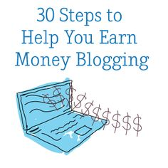 Earn Money Blogging. http://www.serverpoint.com/
