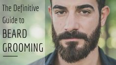 Want to know how to groom a beard as it grows? Then you'll love it. Groom & style your beard while you grow stubble, full & long beard. All the tips & tools