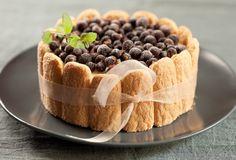 Torta helada - Maru Botana Mini Cakes, Cupcake Cakes, Cupcakes, Choco Chocolate, Vegan Cake, Party Cakes, How To Make Cake, Cooking Time, Cake Pops