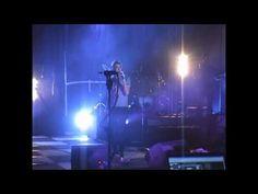 "Marco Mengoni - Re Matto Tour - Zafferana Etnea - ""See me, feel me"""