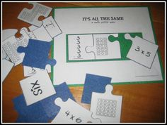 Relentlessly Fun, Deceptively Educational: It's All the Same (a Math Puzzle Game)
