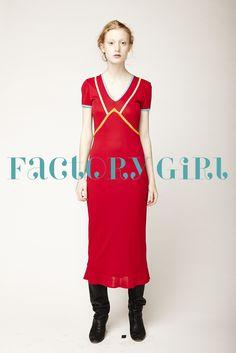 Vintage Missoni at Factory Girl