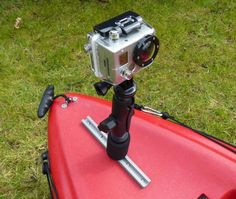 kayak accessories gopro - Google Search