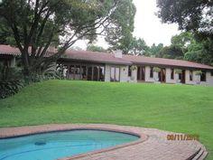 4 bedroom house in Waterkloof, 162 DORADOSTREET, Waterkloof, Property in Waterkloof - S559822