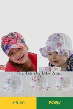 Caps  amp  Hats Baby  ebay Summer Hats a9e671df80b8