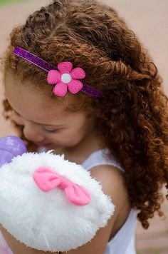 Doc McStuffins Headband  Doc McStuffins Halloween by HairNonsense
