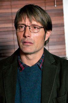 The Hunt, Mads Mikkelsen.