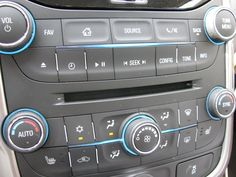 Dual Front AC . . .Heated Front Seats . . .