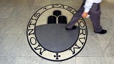 The Italian government will seek parliamentary approval to borrow up to €20bn (£17bn) to support its fragile banking sector and potentially rescue Monte dei Paschi di Siena.