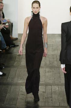 Ralph Lauren at New York Fall 2004