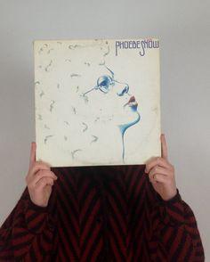 Pheobe Snow Vintage 1970s Record Vinyl LP / by GentlemanVinyl