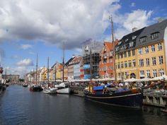 Danimarca 2014 - viaggi in camper, diari di bordo di viaggi in camper, autocaravan e motorhome su CamperOnLine