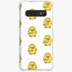 duck the killer phone case Dino Kids, Ducky Duck, Flower Graphic, Sky Art, Happy Smile, Blue Flowers, Cute Dogs, Dog Lovers, Classic T Shirts