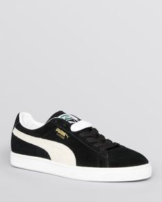 PUMA Men s Suede Classic + Sneakers Men - Sneakers   Athletic -  Bloomingdale s ef18dde1b