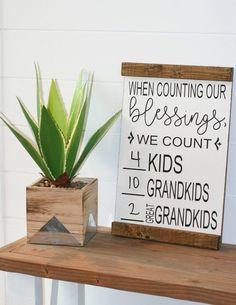 Christmas Presents For Grandparents, Present For Grandparents, Presents For Grandma, Grandparent Gifts, Gifts For Family, Gifts For Mom, Gift For Great Grandma, Gift Ideas For Parents, Xmas Presents