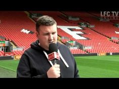 LFC's top impressionist  See more LFC videos at http://www.liverpoolfc.tv/video