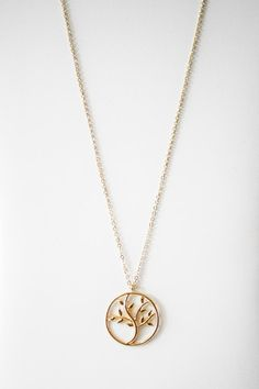 tree of life pendant - gallery. boutique