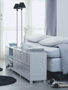 DIY Bedroomdresser - #101woonideeen.nl - Dutch interior and crafts ...