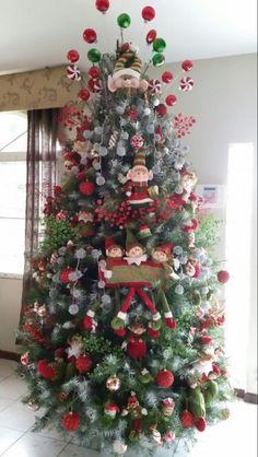 My Christmas tree!!!