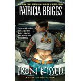 Iron Kissed (Mercy Thompson, Book 3) (Mass Market Paperback)By Patricia Briggs