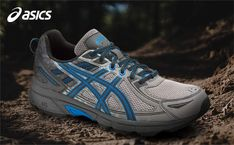 Road Trail Run: First Impressions Guest Review: ASICS