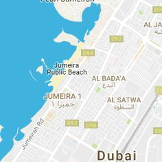 Map of dubai hop on hop off bus tour with big bus big bus tour with five days in dubai you can cover all the most important top attractions with this gumiabroncs Image collections