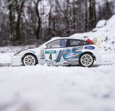 I am Remote Addicted Focus Rs, Ford Focus, Drifting Cars, Rally Car, Tamiya, How To Look Pretty, Remote, Racing, Snow