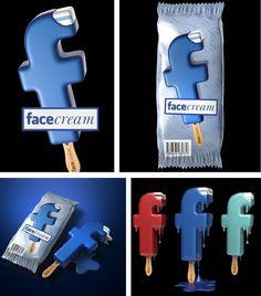 The Facecream - 3D conceptual design by Tomislav Zvonarić