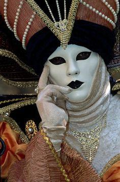 Carnevale of Venice