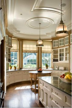 Stunning Kitchen by