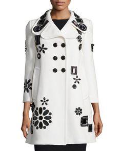 lammy coat most wanted