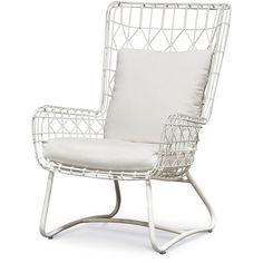 walter lamb rope and brass outdoor furniture   hot home stuff ...