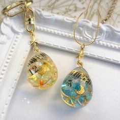 月×月 accessory