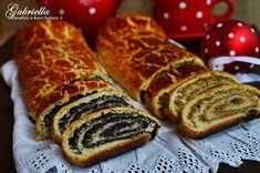 Gabriella kalandjai a konyhában :): Bejgli Baking And Pastry, Strudel, Egg Free, Christmas Desserts, No Bake Cake, Hot Dog Buns, My Recipes, Dairy Free, Caramel