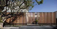 S House, Herzliyya, 2016 - Pitsou Kedem Architects
